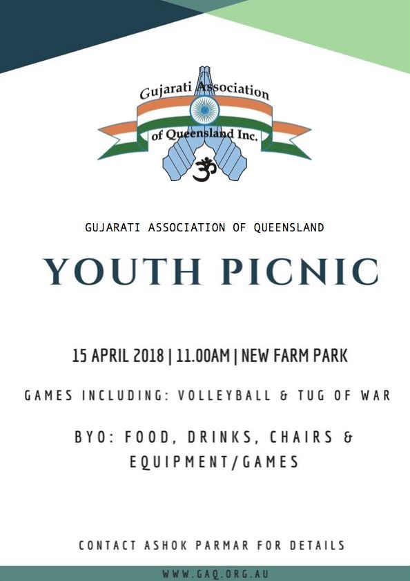youth picnic
